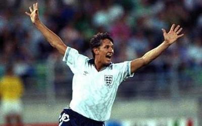 We are all Gary Lineker